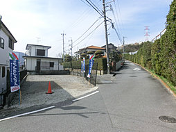 宝塚市清荒神4丁目 売り土地
