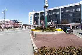 京阪交野線・交野市駅(徒歩約11分・880m)
