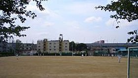 北豊島中学校まで約1.3K(徒歩16分)