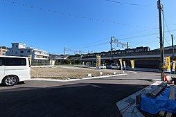 NEW  ヴェルテューサ山下駅前 駅徒歩1分 全10区画