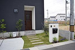 【ランドホーム】奈島分譲