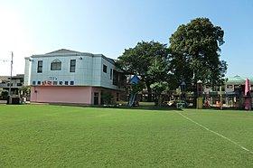 ヨコミネ式教育を導入している人気のある田無いずみ幼稚園