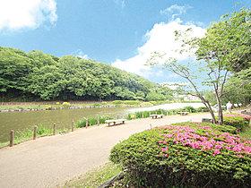 ◆じゅん菜池公園・・・50m