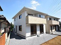 加須市馬内~合計16ヶ所以上の収納スペースがある使い勝手のよい...