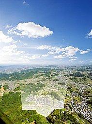 高取グリーンタウン【建築条件なし宅地】分譲 ラスト1区画