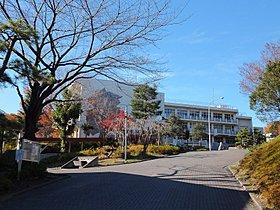 上山口中学校(約1300m/徒歩17分)