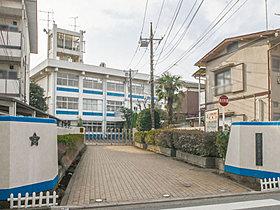 武蔵野市立第五中学校 距離130m