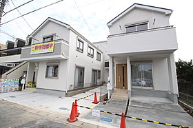 JR南武線「中野島」駅 徒歩13分、小田急線「向ヶ丘遊園」駅