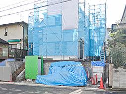 ~地震に強い耐震等級3取得。長期優良住宅~【日吉本町】グリーン...