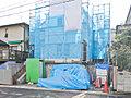 ~地震に強い耐震等級3取得。長期優良住宅~【日吉本町】グリーンライン「日吉本町」駅 徒歩9分。