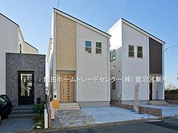 ~設計住宅性能評価取得済住宅~【荏子田】敷地130m2、カース...