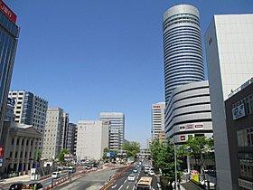 新横浜周辺画像