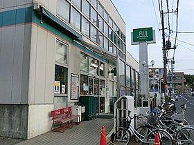 【FUJIスーパー】徒歩圏内にスーパー等が揃い買い物便利。