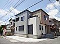 【永大グループ施工・代理物件】 南向き角地/吉川市栄町 新築分譲住宅