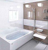 ■タカラホーローシステムバス 浴室乾燥機