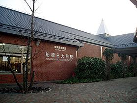 東葉高速鉄道「船橋日大前駅」徒歩20分
