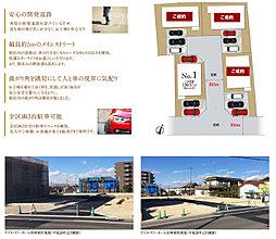 ナイス パワーホーム柿本町II【夏涼しく、冬暖かい/ナイスの地...