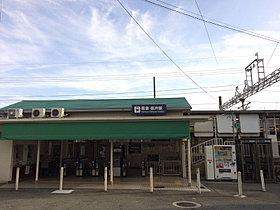 ■伝統と歴史のある閑静な邸宅街。桜井駅に徒歩6分。