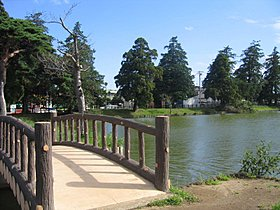 大島公園まで1800m (徒歩23分・車8分)