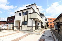 【長期優良住宅】ブルーミングガーデン 中村区宮塚町2期全2棟