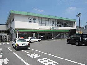 大手町駅まで直通33分。通勤・通学に便利な北松戸駅(724m