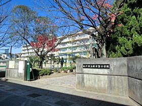 通学にも安心。近所にある殿平賀小学校(336m)
