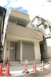 ~ 竣工 ~  限定1棟 西一之江4丁目 新築戸建  駐車場付...