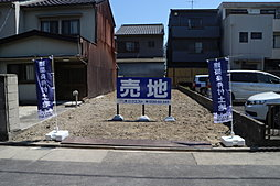 QTハウス 北区元志賀町二丁目の土地(建築条件付土地)