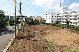 山手町 土地分譲プロジェクト<全3区画>