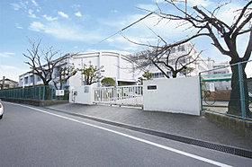 高槻市市立寿栄小学校(約640m 徒歩8分)