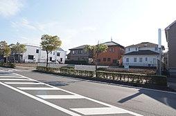 【建築条件付き売地】 吉川・きよみ野2丁目 ~街並みが美しく、...
