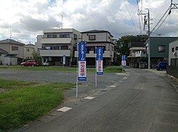 パナホーム・コート貴布祢(建築条件付)