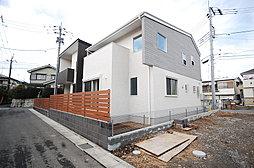 「西所沢」駅徒歩7分 デザイナーズ住宅(北欧オーガニック&ウッ...