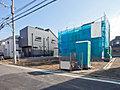 【理想の住まいをナビゲーション】見沼区南中丸第23 新築戸建 全3棟