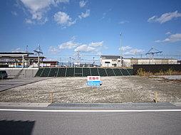 篠原駅前パークタウン 全21区画 篠原駅徒歩2分