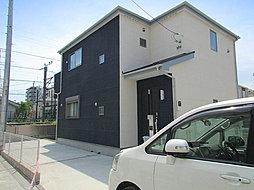 JR横浜線 古淵駅 平坦13分 全8棟の開発分譲地 全棟駐車2...