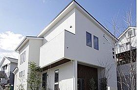 価値ある家、長く住める家、子供へ残せる家を提供します!