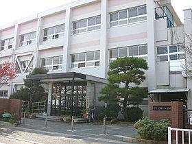 小森野小学校まで徒歩約1分!