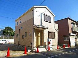 FRONTIER GARDENS堺・緑ヶ丘中町2丁 新築一戸建