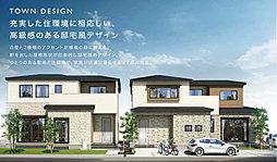 ポラスの分譲住宅 リーズン新鎌ヶ谷