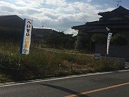 【へいせいの木の家】福岡市西区今津 分譲宅地