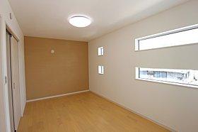 MBR デザイン窓で明るさと通風を考慮。