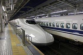 三宮や大阪にもすぐに行ける!