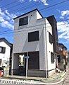 【永大グループ施工】 南東角地 /  蕨市南町 新築分譲住宅