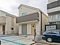 【地震に強い家】~堂々竣工 ニュープライス~ 柴崎2丁目 つつじヶ丘徒歩18分 全2棟