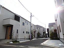 <価~格~改~定>緑豊かな住宅街にビックコミュニティ誕生 杉並...