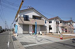 【高崎市西横手町15-P1】 LDKは吹抜け。広い空間を演出