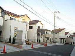 厚木市 緑ヶ丘4丁目 新築分譲住宅 全18区画