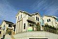 【フォレストタウン梶ヶ谷6丁目】 全7棟の新築分譲2階建て エネファーム搭載 地震に強い制震住宅