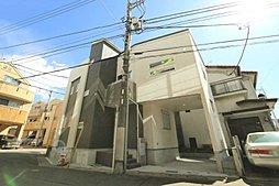 【JR南武線「久地」駅まで平坦徒歩9分です】 新築2階建て住宅...